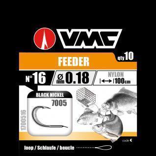 Haak VMC Feeder 100cm