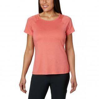 Vrouwen Columbia Peak to Point T-shirt