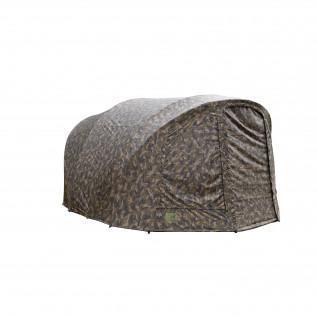 Fox R Series 2 Seater XL Camo Wrap Shelter
