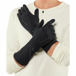 Falke Lichte Gemengde Handschoenen
