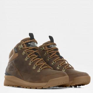 De North Face Premium waterdichte lederen schoenen