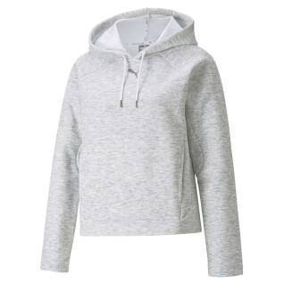 Sweatshirt vrouw Puma Evostripe