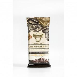Chimpansee veganistische energiereep (x20) : espressochocolade 55g