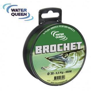 Nylon WaterQueen Snoek 360m 8,1kg