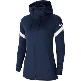Nike Dynamic Fit StrikeE21 Dames sweatshirt