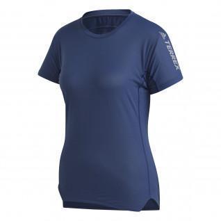 adidas Terrex Agravic Allround Vrouwen T-Shirt