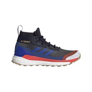 Schoenen adidas Terrex Free Hiker Gtx