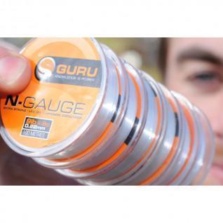Nylon lijn voor Guru N-Gauge sokken (0,15mm - 100m)