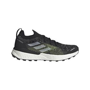 Trail schoenen adidas Terrex Two Ultra Parley