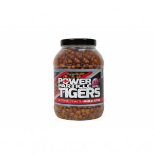 Bereide zaad Tijgers Mainline met Multi-Stim additief 3kg