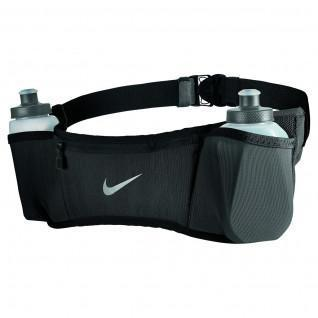 Nike flesriem dubbel zakje 3.0