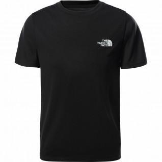 The North Face Grafisch kinder-T-shirt