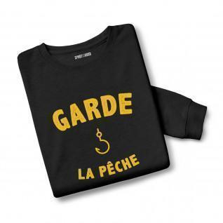 Gemengde Sweatshirt Houdt de Perzik