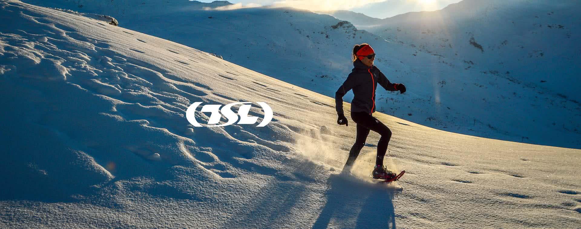 TSL Sneeuwschoenen
